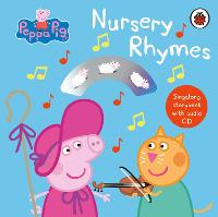 Peppa Pig: Nursery Rhymes: Singalong...