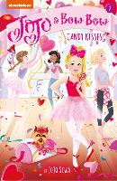 JoJo and BowBow: Candy Kisses