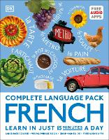 Complete Language Pack French: Learn...