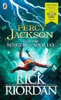 Percy Jackson and the Singer of...