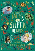 Ladybird Tales of Super Heroes: With...