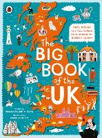 The Big Book of the UK: Facts,...