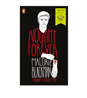 Nought Forever: World Book Day 2019
