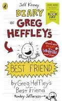 Diary of Greg Heffley's Best Friend:...