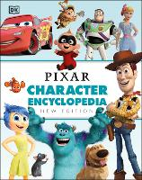 Disney Pixar Character Encyclopedia...