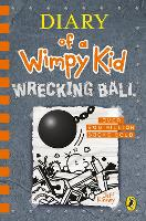 Diary of a Wimpy Kid Book 14
