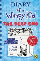 Diary of a Wimpy Kid: The Deep End...