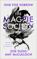 One for Sorrow - The Magpie Society