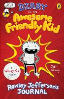 Diary of an Awesome Friendly Kid:...