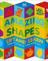 Amazing Shapes: Filled with flaps to...