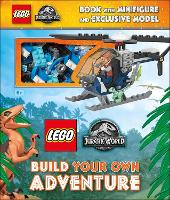 LEGO Jurassic World Build Your Own...