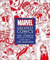 Marvel Greatest Comics: 100 Comics...