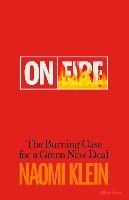 On Fire: The Burning Case for a Green...