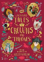 Ladybird Tales of Crowns and Thrones:...
