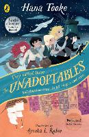 The Unadoptables: Five fantastic...