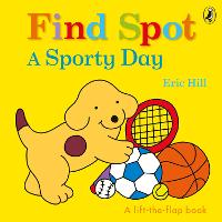 Find Spot: A Sporty Day