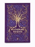 Wuthering Heights: Puffin Clothbound...