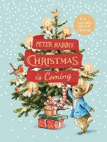 Peter Rabbit: Christmas is Coming: A...