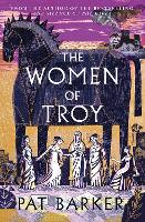 The Women of Troy: The new novel from...