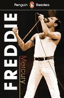 Penguin Reader Level 5: Freddie Mercury