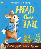 Peter Rabbit: Head Over Tail: ...
