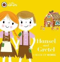 Little Pop-Ups: Hansel and Gretel: A...
