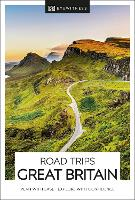 DK Eyewitness Road Trips Great Britain