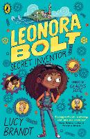 Leonora Bolt: Secret Inventor