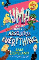 Uma and the Answer to Absolutely...