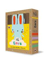 Baby Touch: Ears cloth book