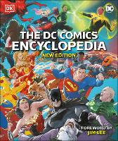 DC Comics Encyclopedia New Edition
