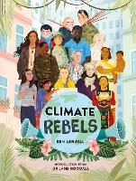 Tales for Climate Rebels