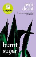 Burnt Sugar: Longlisted for the ...