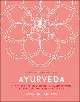 Ayurveda: An ancient system of...