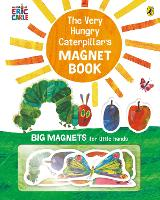 The Very Hungry Caterpillar's Magnet...