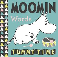 Moomin Baby: Words Tummy Time...