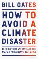 How to Avoid a Climate Disaster: The...