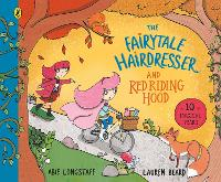 The Fairytale Hairdresser and Red...