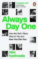 Always Day One: How the Tech Titans...