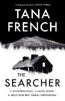 The Searcher: The mesmerising new...