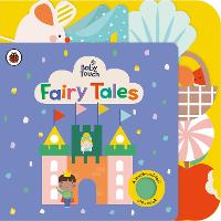 Baby Touch: Fairy Tales: A...