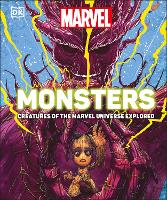 Marvel Monsters: Beasts of the Marvel...