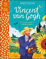 The Met Vincent van Gogh: He saw the...