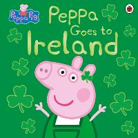 Peppa Pig: Peppa Goes to Ireland