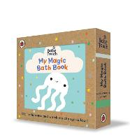 Baby Touch: My Magic Bath Book: Dip ...