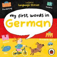 Ladybird Language Stories: German