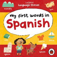 Ladybird Language Stories: Spanish