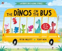 The Dinos on the Bus