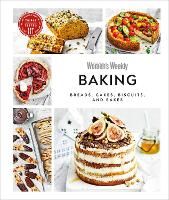 Australian Women's Weekly Baking:...
