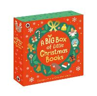 A Big Box of Little Christmas Books